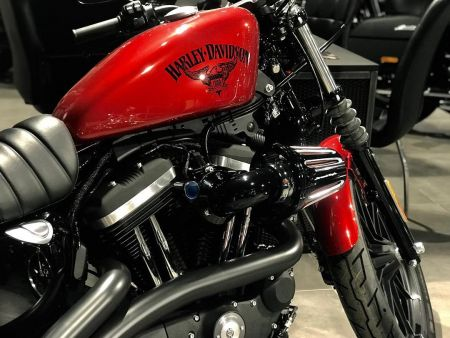 Stage 1 Upgrades at Manchester Harley-Davidson