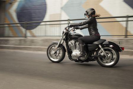 Финансиране за вашия нов или използван мотоциклет