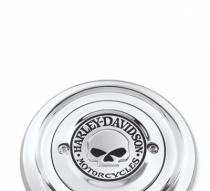 Harley-Davidson® Willie G Skull Air Cleaner Trim