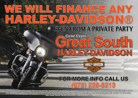 Private Party Financing