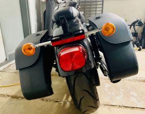 2017 Harley-Davidson XL1200T SuperLow WAS $11999