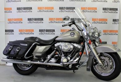 2008 FLHRC Road King® Classic