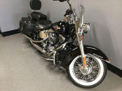 2017 Harley-Davidson® Heritage Softail® Classic