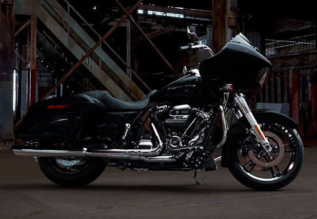2019 Harley-Davidson Road Glide<sup>®</sup>
