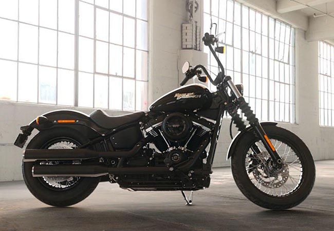 Who Makes A Fair G For The 2020 Fat Bob.Harley Davidson Of Manila