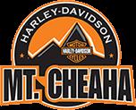 Mt. Cheaha Harley-Davidson<sup>&reg;</sup>