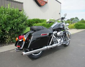2018 HARLEY FLHR - Touring Road King<sup>®</sup>