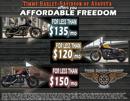 Affordable Freedom