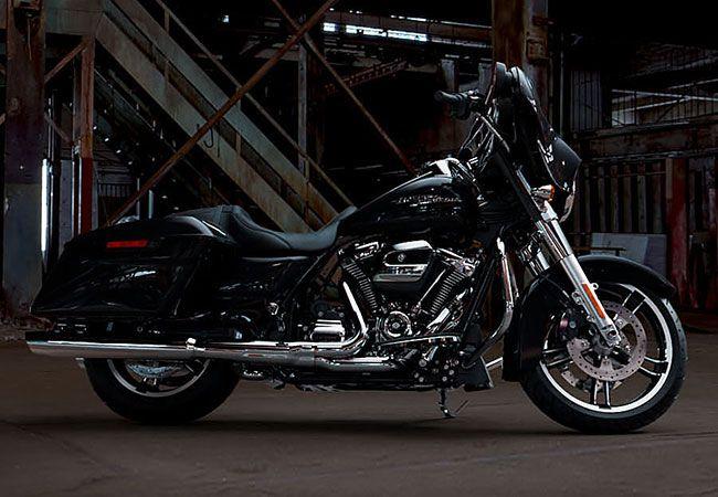 2019 Harley-Davidson FLHX Street Glide<sup>®</sup>