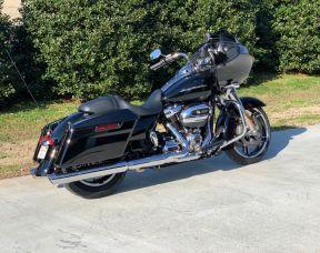 Motorcycles   Redstone Harley-Davidson®
