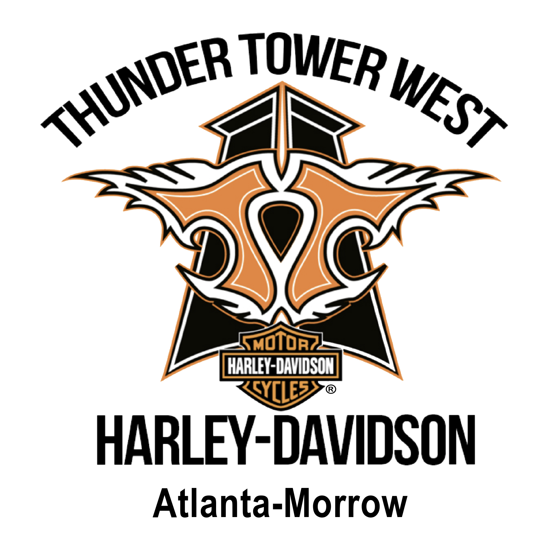 Thunder Tower West Harley-Davidson<sup>&reg;</sup>