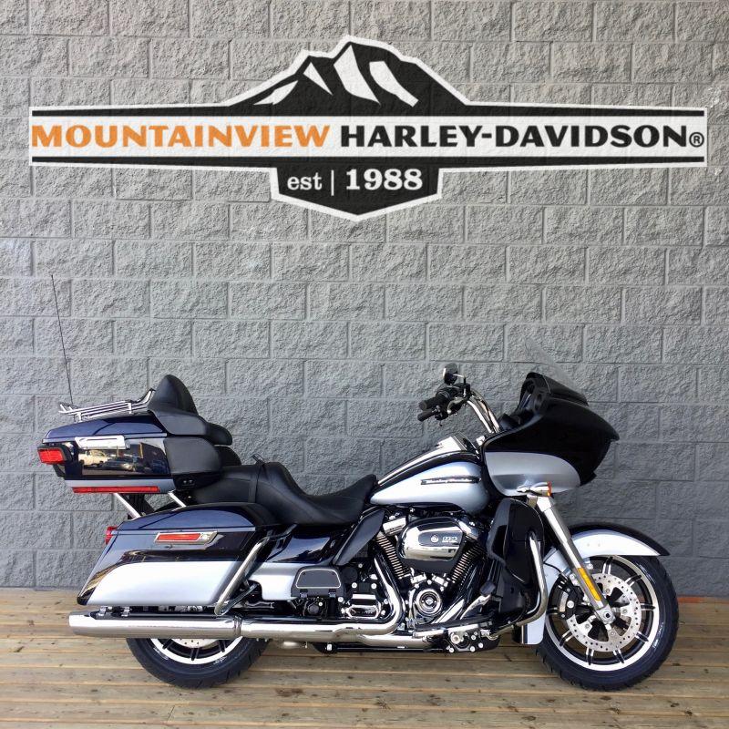 2019 Harley-Davidson FLTRU - Road Glide Ultra