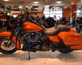 2019 Harley-Davidson Touring FLHRXS Road King Special