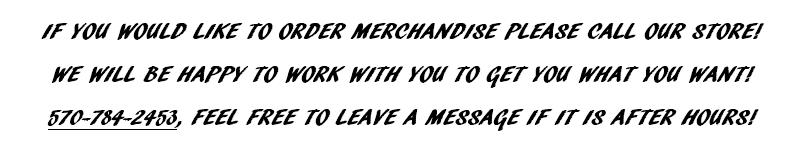 MotorClothes<sup>&reg;</sup> Merchandise