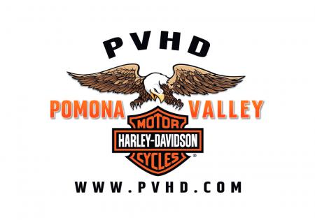 2019 POMONA VALLEY HARLEY-DAVIDSON EVENT CALENDAR (STAY TUNED)