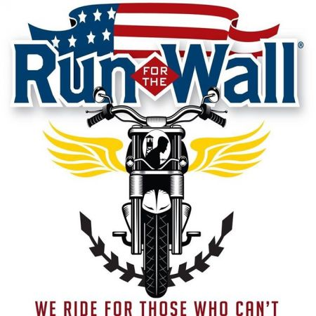PVHD at THE RUN FOR THE WALL EVENT - ONTARIO 5/12 - 5/15