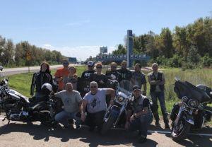 Поездка в Алтай
