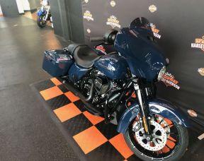 2019 Harley-Davidson Street Glide<sup>®</sup> Special