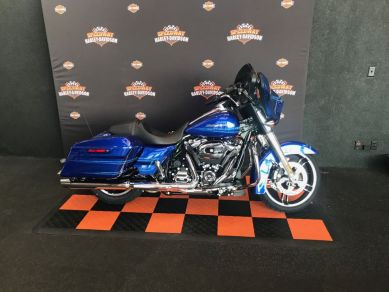 2019 Harley-Davidson Street Glide<sup>®</sup>