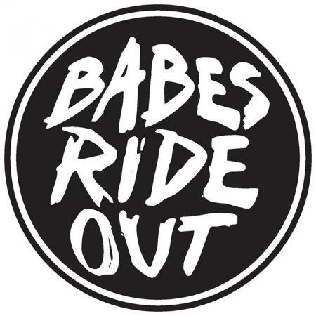 BABES RIDE OUT 7: 10/11-13TH at SANTA MARGARITA RANCH, CA