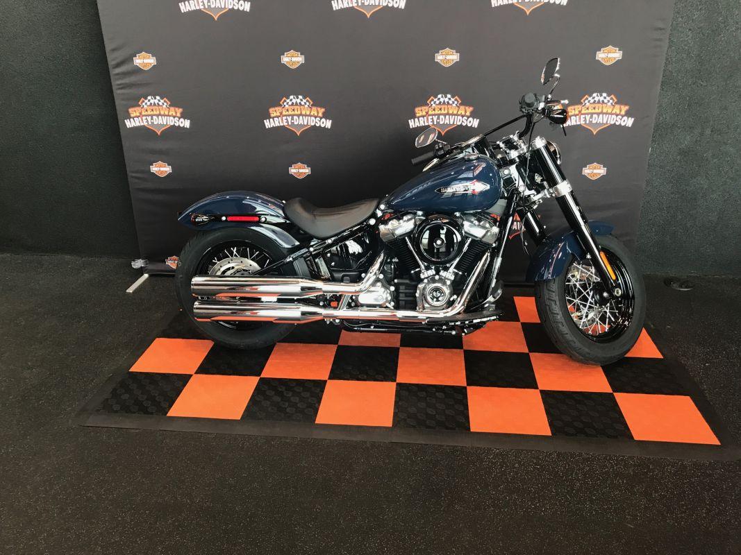 2019 Harley-Davidson Softail Slim<sup>®</sup>