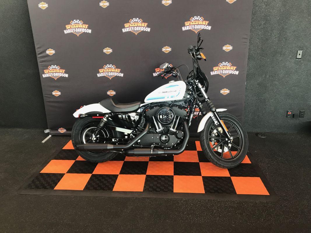 2019 Harley-Davison Iron 1200<sup>™</sup>