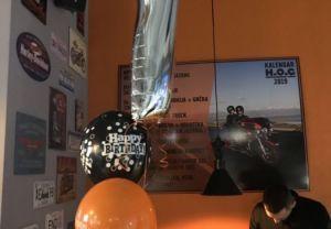 H.O.G 7i rodjendan!