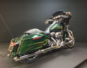 2019 HARLEY TOURING FLHX - Touring Street Glide<sup>®</sup>