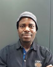 Kenny Sekhita