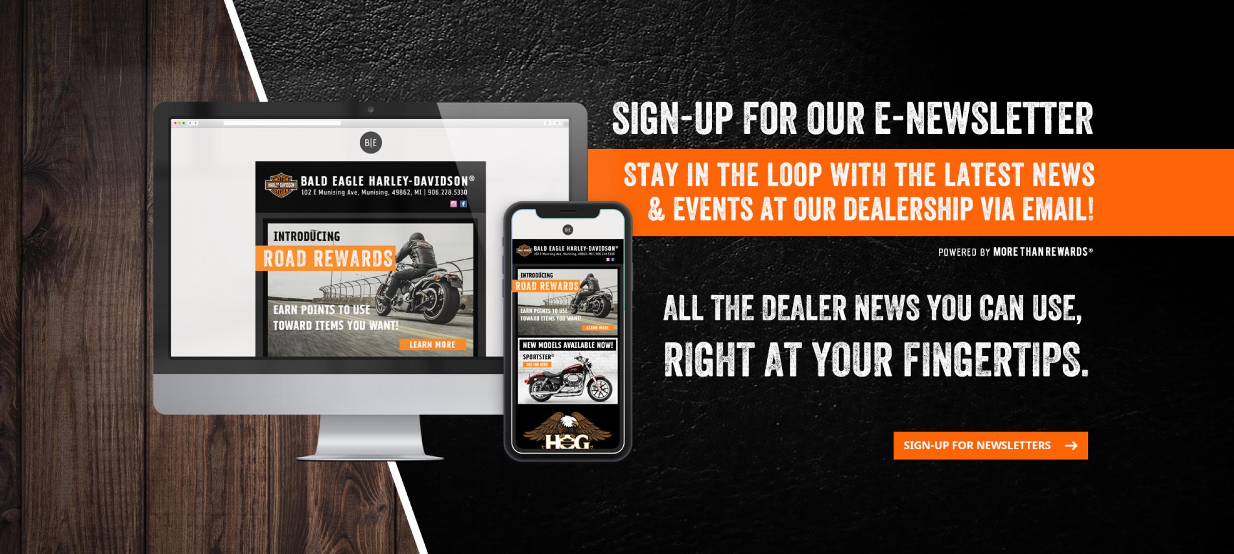 Harley Davidson Dealers In Wisconsin Map.Bald Eagle Harley Davidson