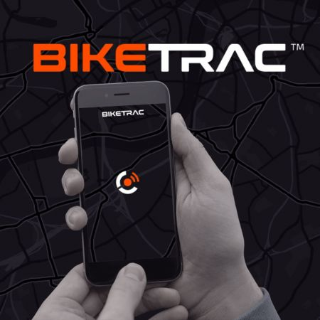Revolutionising Motorcycle Security with BikeTrac