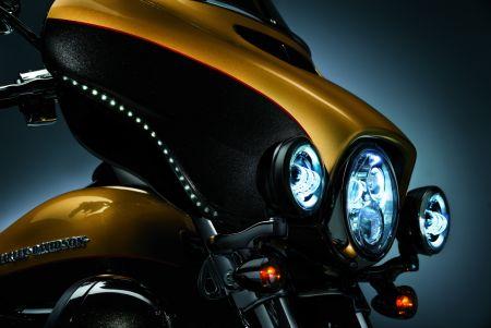 LED Lighting & Boom Audio Workshop