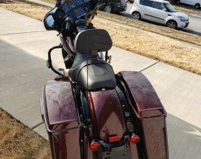 2018 Harley-Davidson® FLHXS - Street Glide Special was $26999