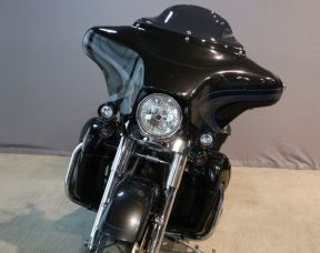 2013 CVO Road King