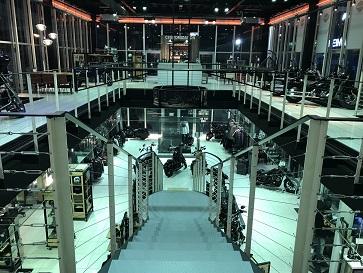 9/10/11の週末はHD横浜にご来店ください!!2Fにキャンペーンコーナーを設置しました!