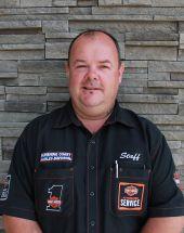 Scott Conley