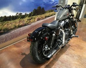 2019 HD SPORTSTER FORTY-EIGHT 1200