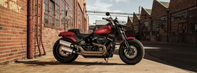 2019 HD FXFBS - Softail Fat Bob<sup>®</sup> 114