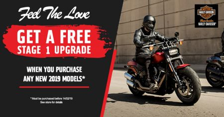 FREE STAGE 1 UPGRADE THIS VALENTINES
