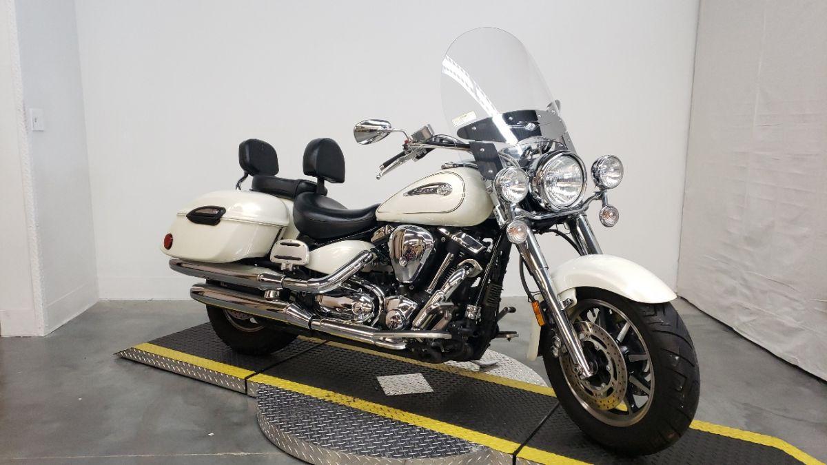 2012 YAMAHA XV1700 - Roadstar