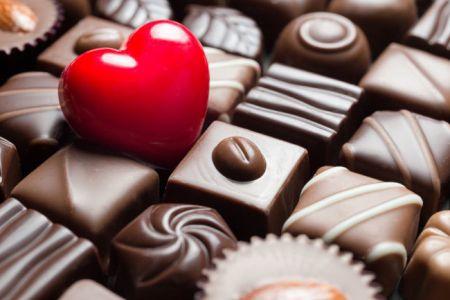 Happy Valentine's Day( *ᵅั ω ᵅั*)