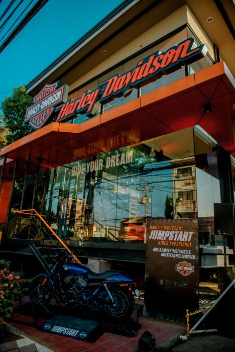 HARLEY - DAVIDSON OF CEBU OPEN HOUSE 2019