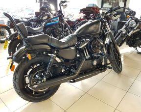 2018 Harley Davidson Sportster Iron 883