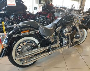 2017 Harley Davidson Softail Deluxe 103 1690cc