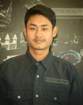 Lin Aung Htay