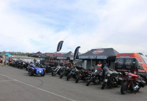 North West Motorcycle Show 2019