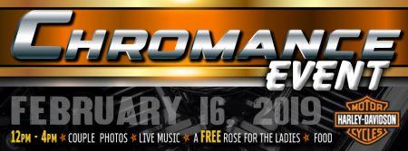 Chromance Event