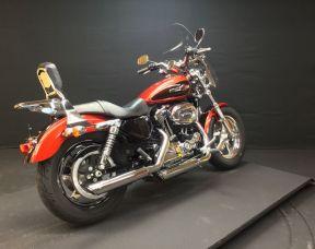 XL 1200C  2013 1200 Custom