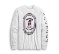 #1フラットトラック・スリムフィット・Tシャツ