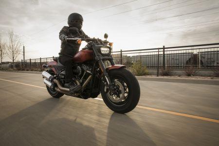 Harley-t lízingre? Miért ne?